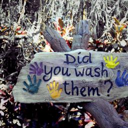 handwash wastafel
