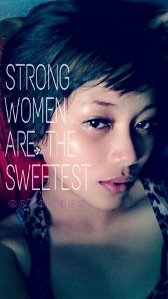 emotions people quotes & sayings women strong