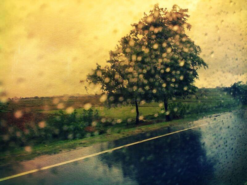 #dewdrops #onthewindshield #loverains