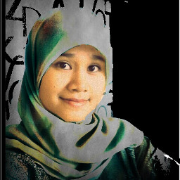 color splash hijab sweet lovely colorsplasheffectpro