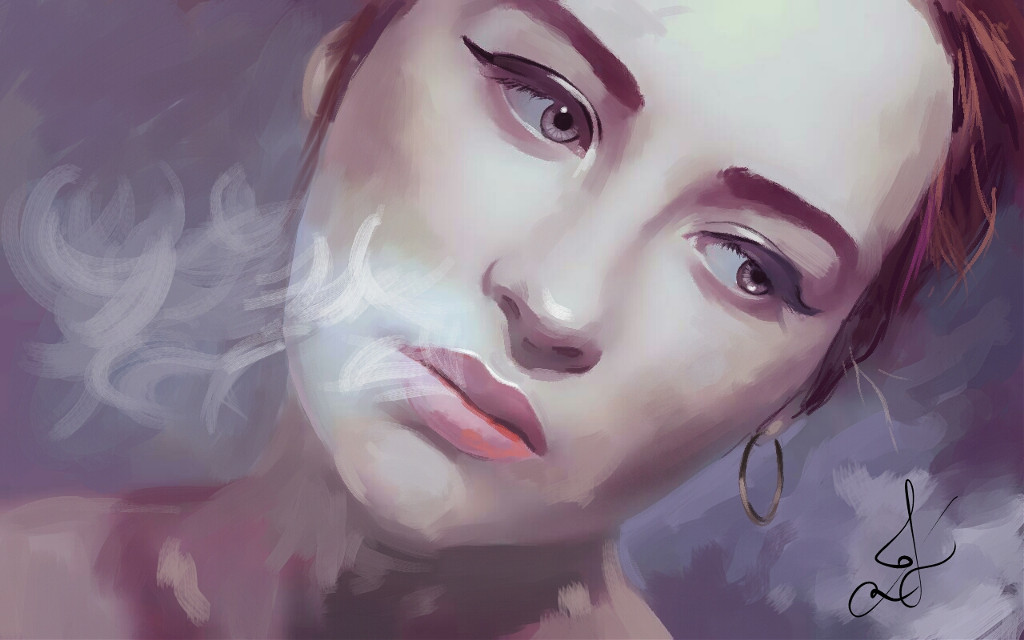 #art #drawing #wdpportrait