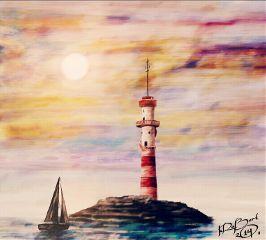 dclighthouse lighthouse art artwork
