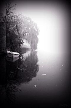 photography travel nature black & white thamesriver