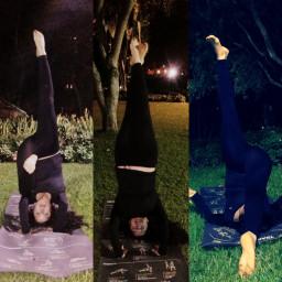 yogaeveryday yoga yogaposes acroyogavenezuela photography