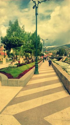 boulevarhuaraz