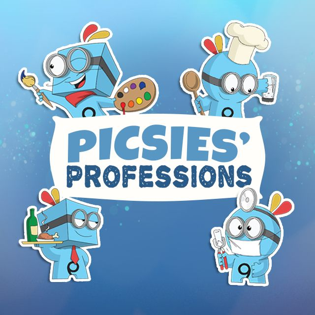 picsies' professions